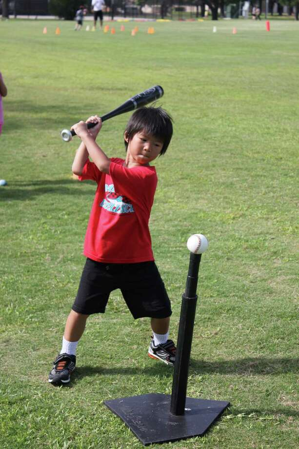 Every summer, the Recreation Department at Rice University operates the Summer Youth Activity Program, or SYAP, which aims is to introduce children, ages 6-11, to a variety of sport and recreational activities in a friendly, non-competitive environment.