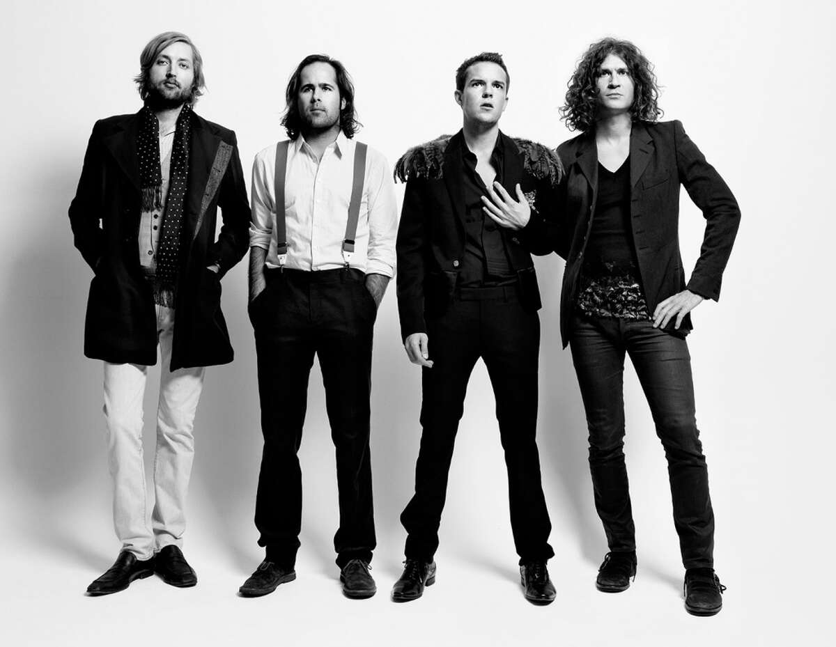 The Killers.