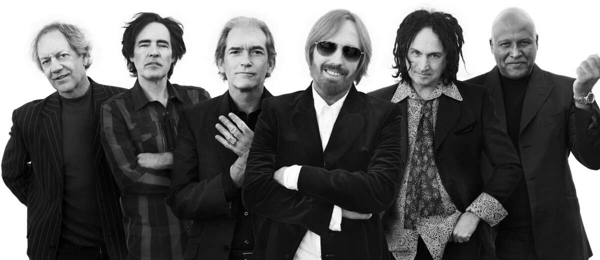 Tom Petty and the Heartbreakers.