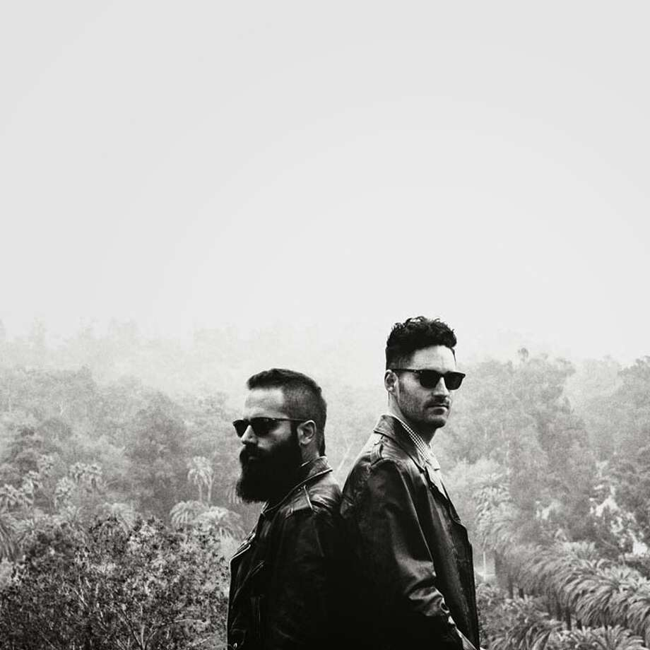 Capital Cities. Photo: ELIOT LEE HAZEL / ELIOT LEE HAZEL