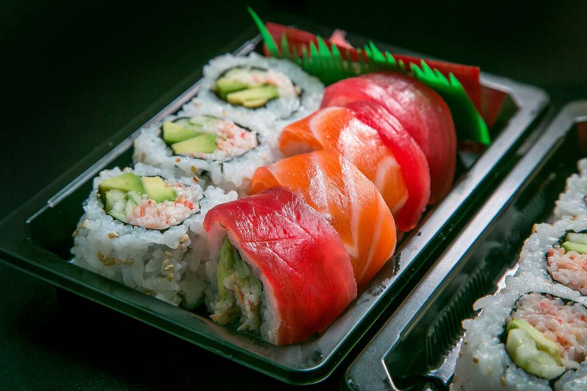 Basa Seafood Express in S.F.: Terrific ...