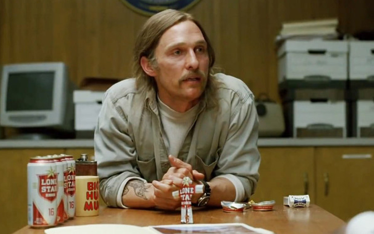 Happy birthday Matthew McConaughey We collected some of the best lines from some of Matthew McConaughey's finest roles in honor of the Texas icon's birthday. Well, at least the lines that don't include the delightful usage of profanity. Click through, people, it's worth it...