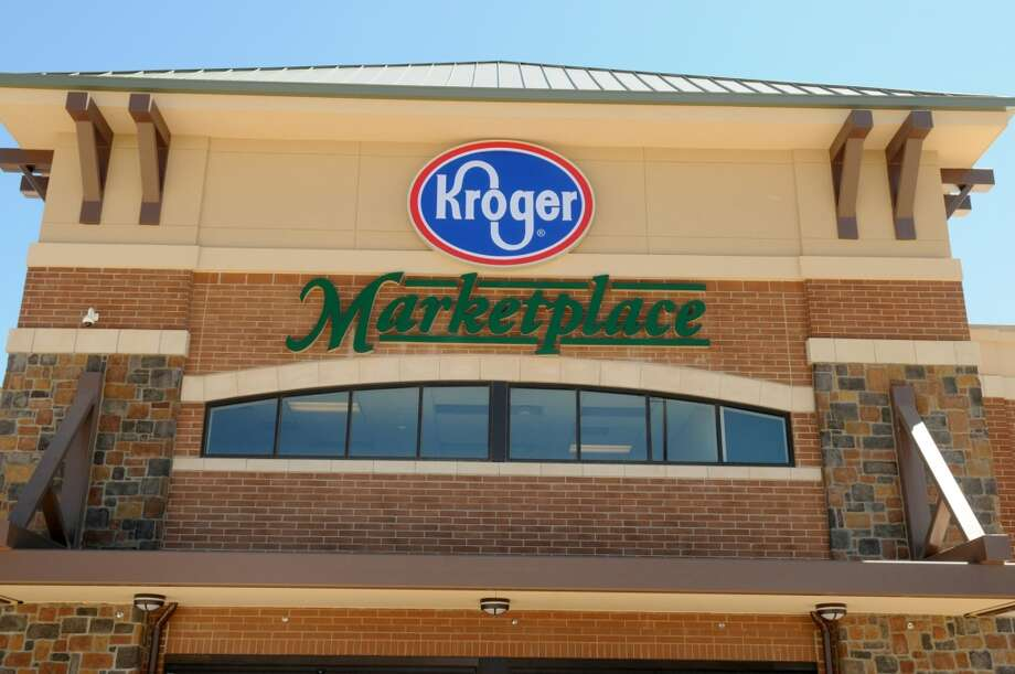 The new Kroger Marketplace store in Spring is scheduled for a grand opening on Apr. 11th. Photo: For The Chronicle