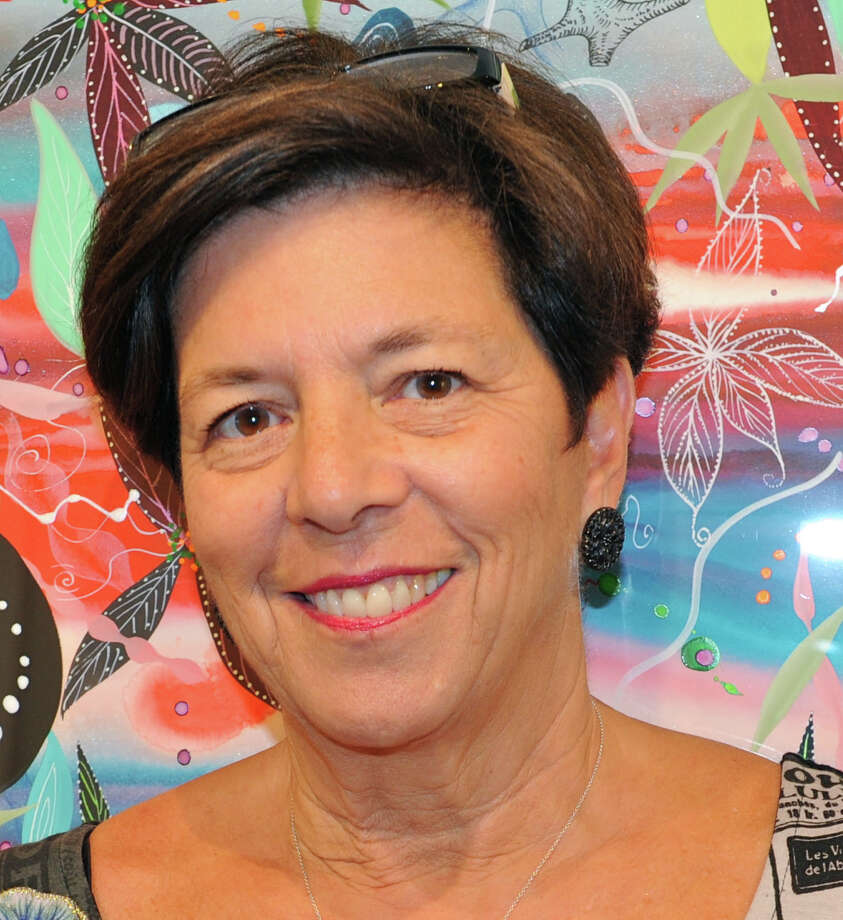Ann Sheffer is being honored at Wonderland: a Mad Arts Party by the Westport Arts Center on April 26. The gala is the arts center's annual fundraiser. Photo: Contributed Photo / Westport News