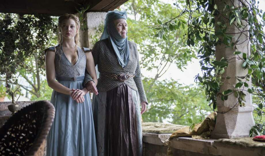 "The bloody power plays in HBO's ""Game of Thrones"" make real life Washington moves look tame. Photo: HBO / HBO"