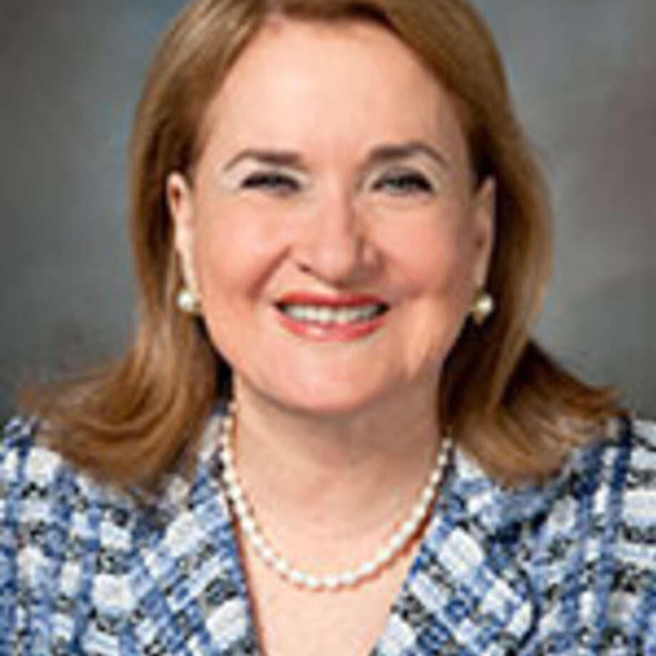 State Sen. Sylvia Garcia will speak at the Greater Heights Area Chamber of Commerce breakfast on May 8. / Texas Senate Media Services