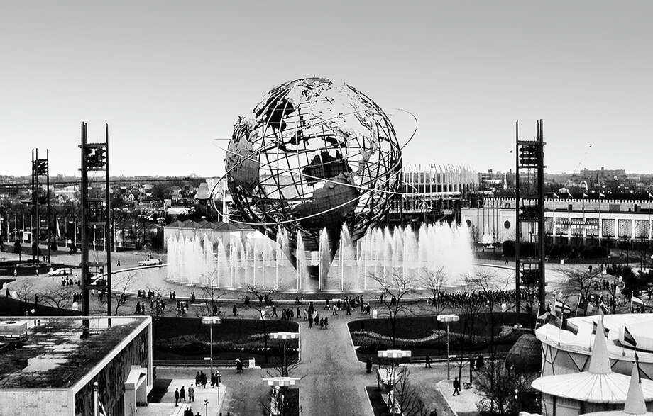 Ken Deitcher submitted this photo from the New York World's Fair in 1964 in Flushing.