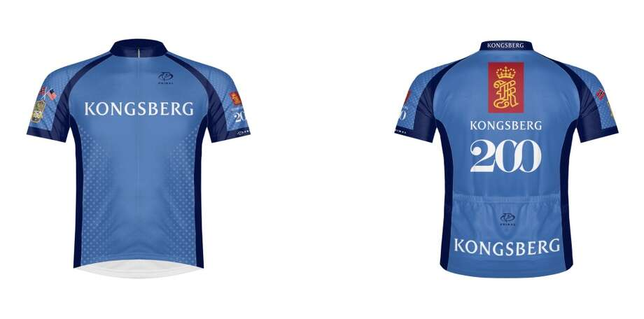 Team Kongsberg