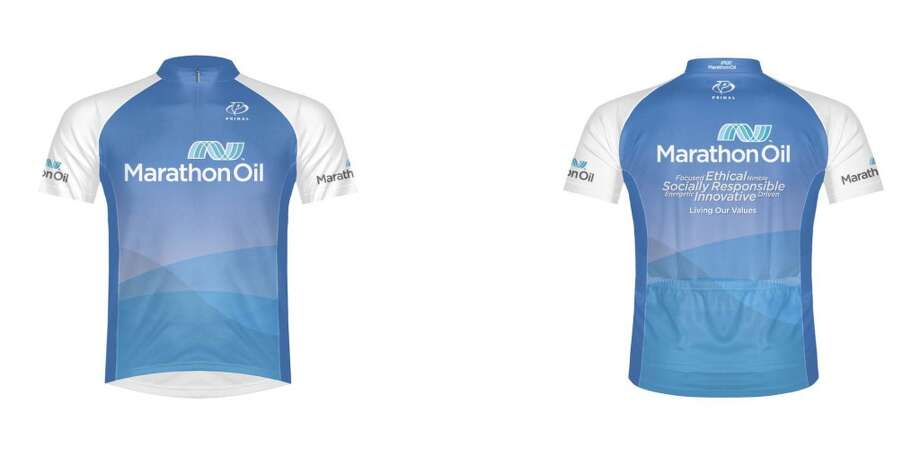 Team Marathon Oil