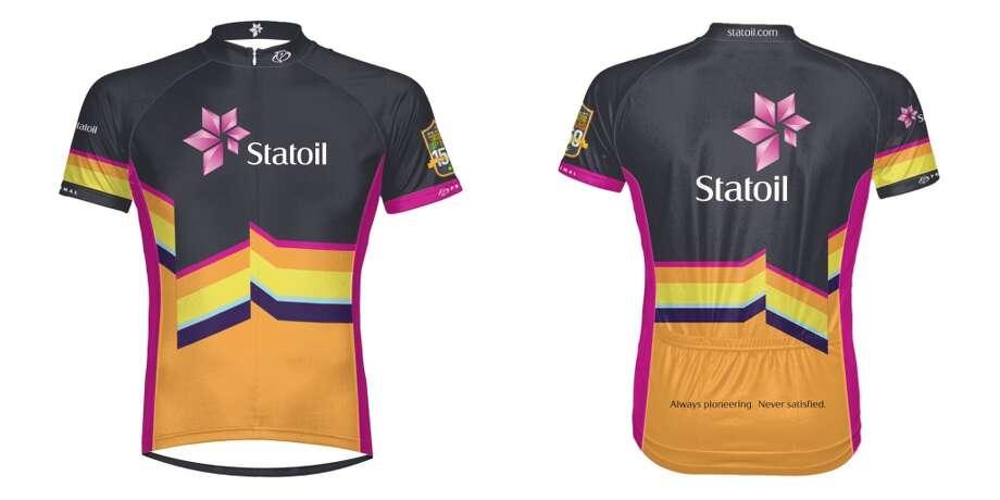 Team Statoil