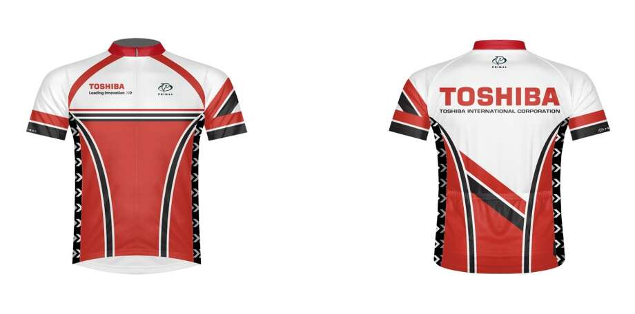 Team Toshiba