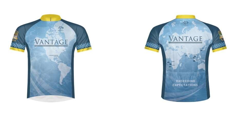 Team Vantage
