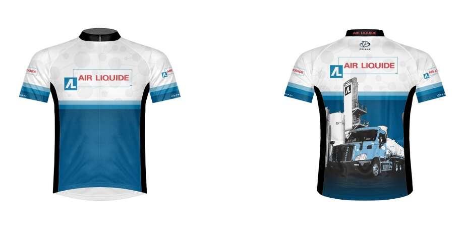 Team Air Liquide