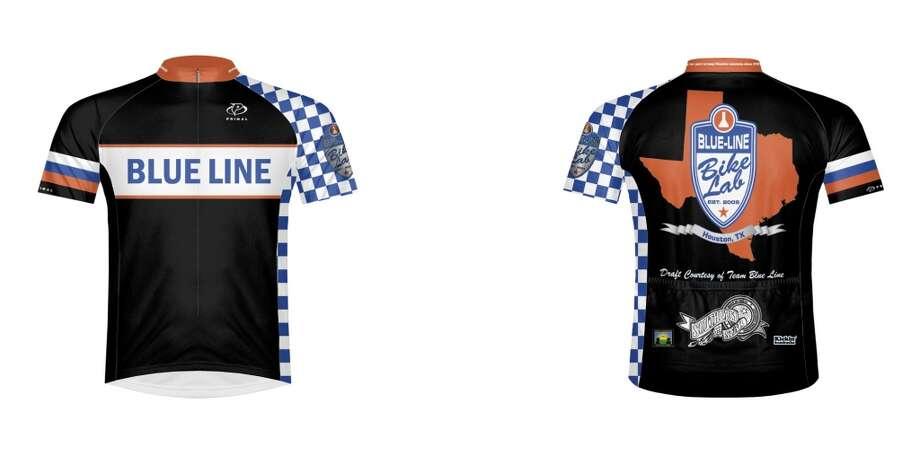 Team Blue Line
