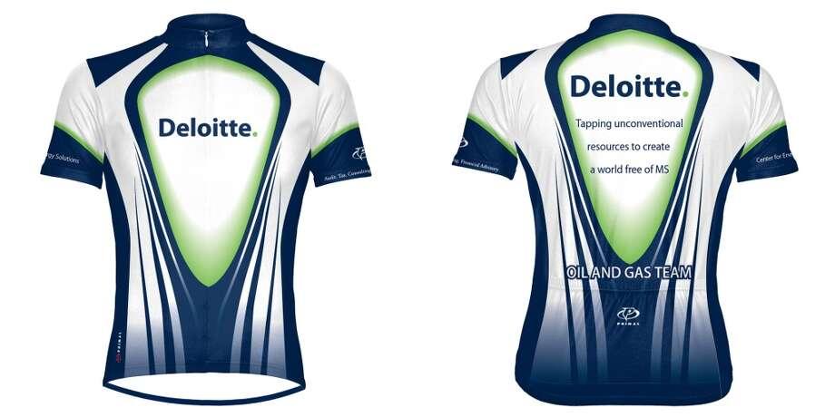 Team Deloitte