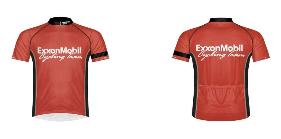 Team ExxonMobil