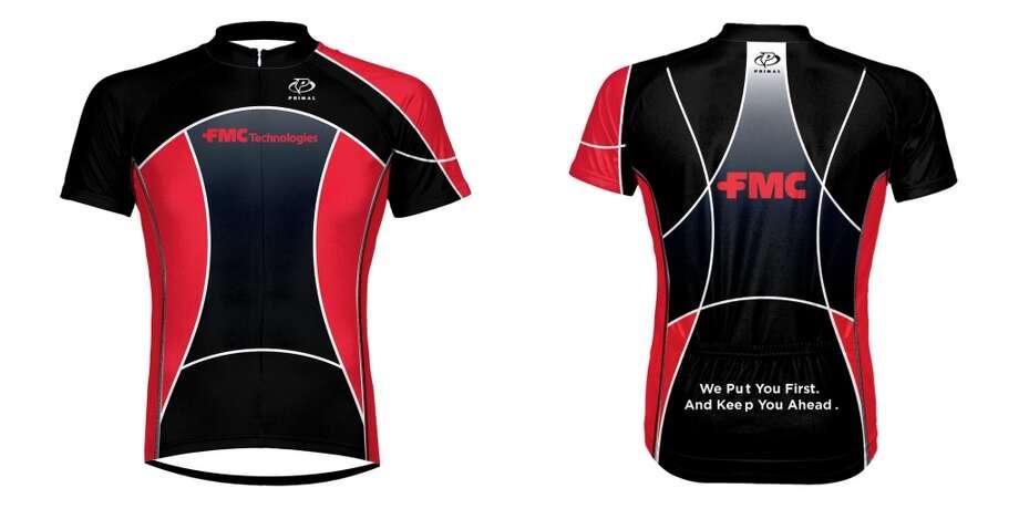Team FMC Technologies