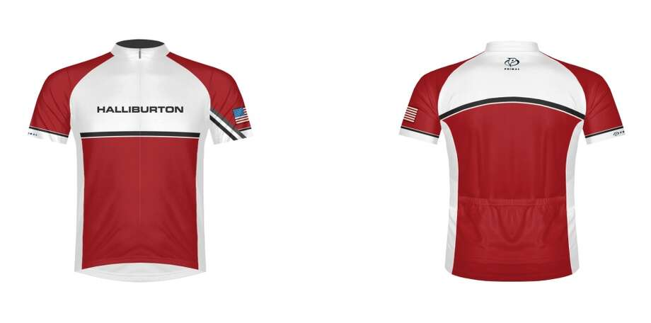 Team Halliburton