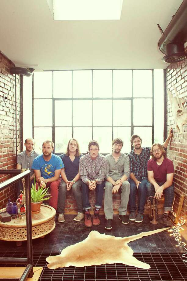 The Revivalists will play shows at StageOne at the Fairfield Theatre Company Wednesday, April 23, and Thursday, April 24. Photo: Contributed Photo, Contributed Photo / Connecticut Post Contributed