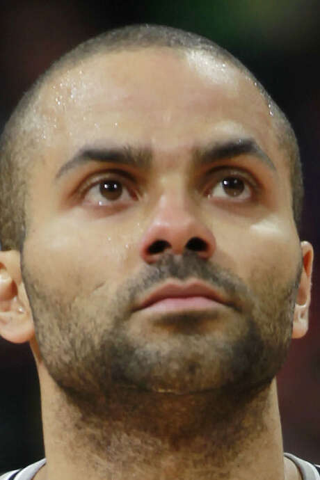 Spurs point guard Tony Parker will not play Thursday against the Mavericks in Dallas. / AP