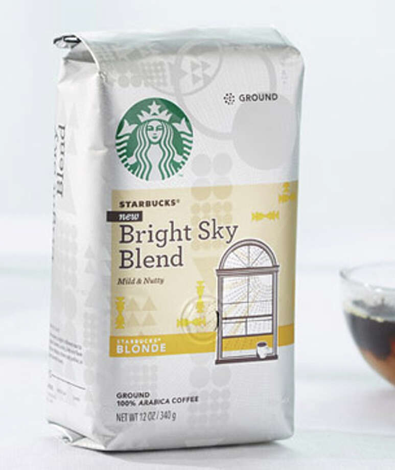 Chicago, Philadelphia, Denver, Tampa, San Antonio and Charlotte prefer light roast coffees. Photo: Starbucks