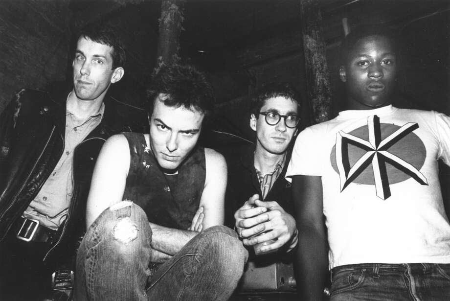 The Dead Kennedys:The San Francisco punk band split in 1986. And then things got ugly, with band members and singer Jello Biafra suing and countersuing each other for years. Among their disputes — royalties, using songs for commercial use and the band reuniting without Biafra. Photo: Anne Fishbein, Getty Images