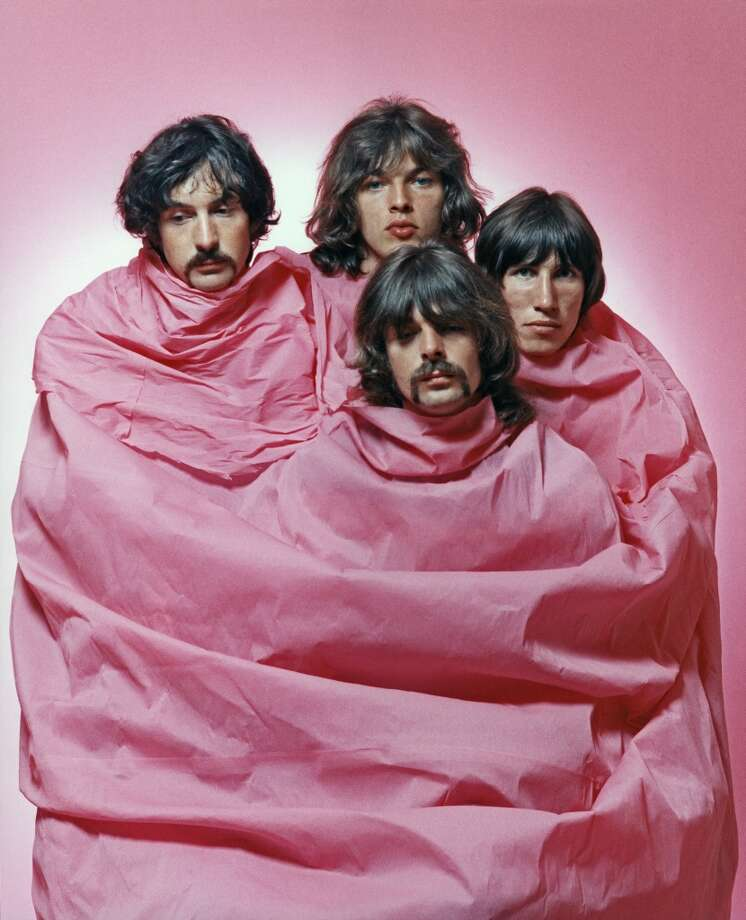"""Pink Floyd:Roger Waters left Pink Floyd in 1986, declaring the group a """"spent force."""" The remaining members — guitarist David Gilmour and drummer Nick Mason — disagreed, however, and planned to continue recording and touring under the name Pink Floyd. Waters unsuccessfully sued to stop them from using the name. Eventually the two sides reconciled, appearing together at the Live 8 benefit in 2005, and Gilmour and Mason joining Waters during his London """"Wall"""" performances in 2011. Waters has since said he regretted the lawsuit. Photo: Michael Ochs Archives, Getty Images"""