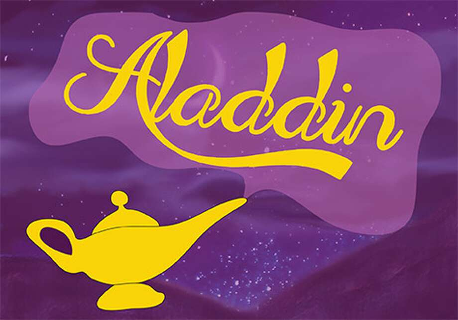 'Aladdin' in Bridgeport