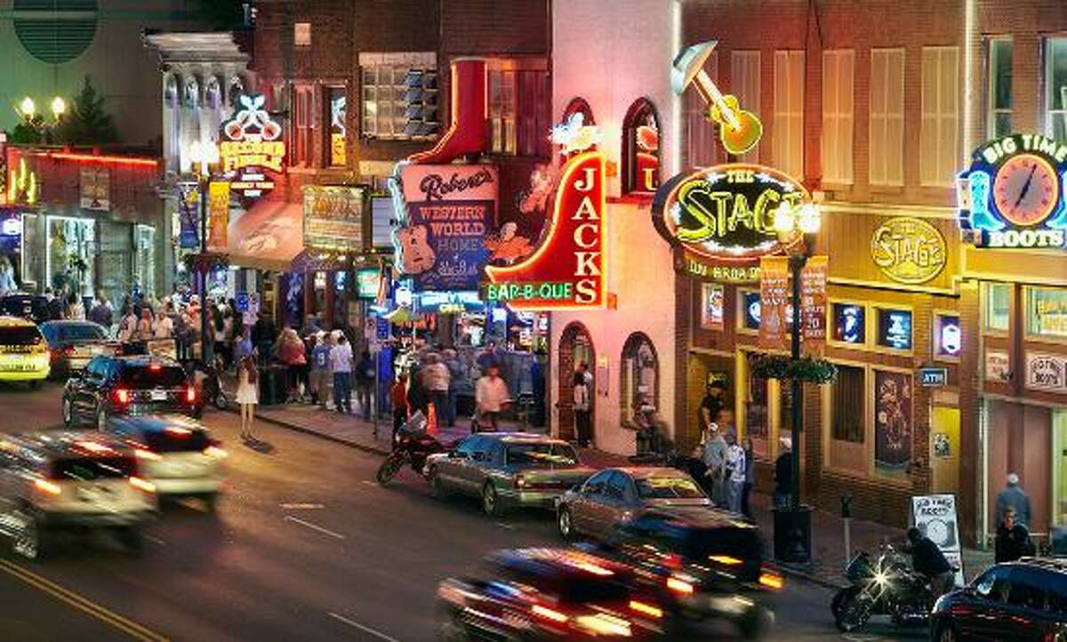 24. Nashville (New)