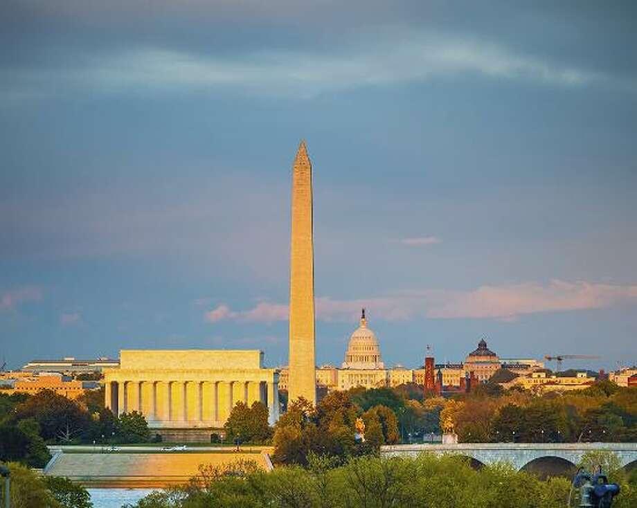 10) Washington DC- $96 Photo: TripAdvisor
