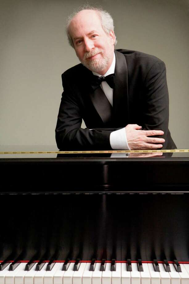 Pianist and composer Haskell Small Photo: Courtesy Of Haskell Small / ONLINE_YES