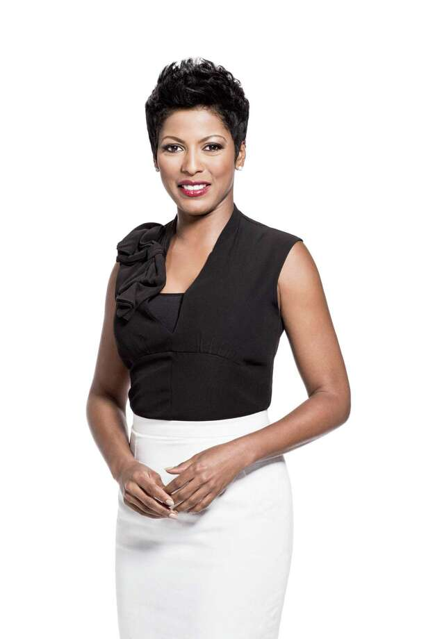 Tamron Hall, a co-host on NBC's Today show and host of MSNBC's NewsNation, will be the honoree and key speaker at the Domestic Violence Crisis Center's 12th annual Voices of Courage Spring Luncheon May1. Photo: Contributed Photo, Contributed / Darien News Contributed