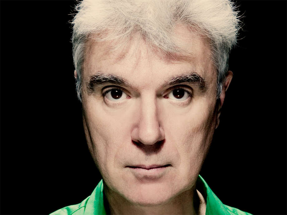 David Byrne. Continue viewing the slideshow to see more big acts coming to the Capital Region over the coming months.