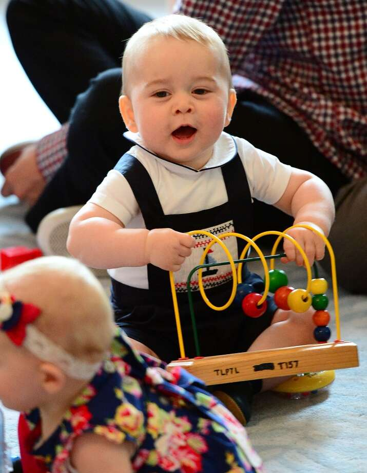 To a point ...