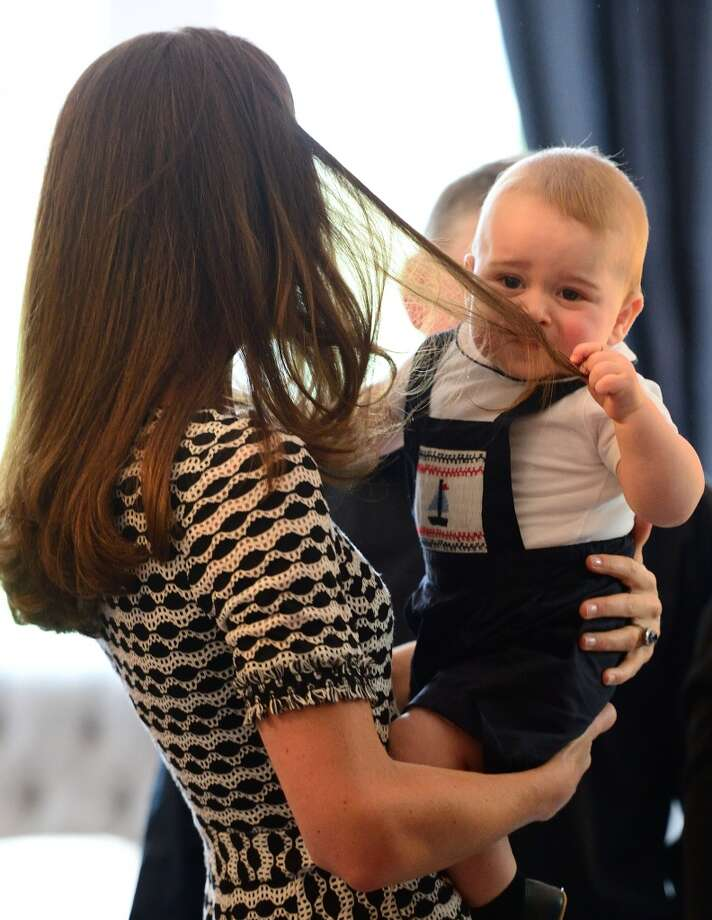 Photos go global
