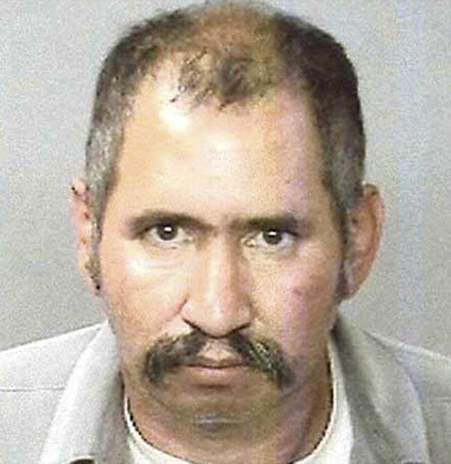 Jose Manuel Martinez awaits trial in Alabama. Photo: Associated Press