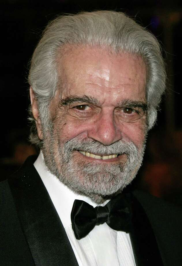 "**FILE**  Egyptian actor Omar Sharif appears during the closing ceremony of the 5th Film Festival of comedy in Monaco in this Saturday, Nov. 12, 2005 file photo.  Sharif pleaded no contest Tuesday, Feb. 13, 2007, to misdemeanor battery and was ordered to take an anger management course for punching a parking valet who refused to accept his European currency.  The Egyptian-born actor known for roles in ""Dr. Zhivago"" and ""Lawrence of Arabia"" wasn't required to be in court and the plea was entered on his behalf by attorney Harland Braun. Sharif was in Egypt on Tuesday.   (AP Photo/FILE) / AP"