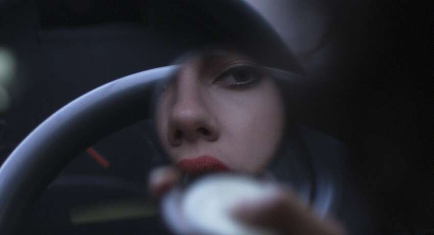 The movie is a vehicle more for Scarlett Johansson's looks and charisma than for her acting ability.