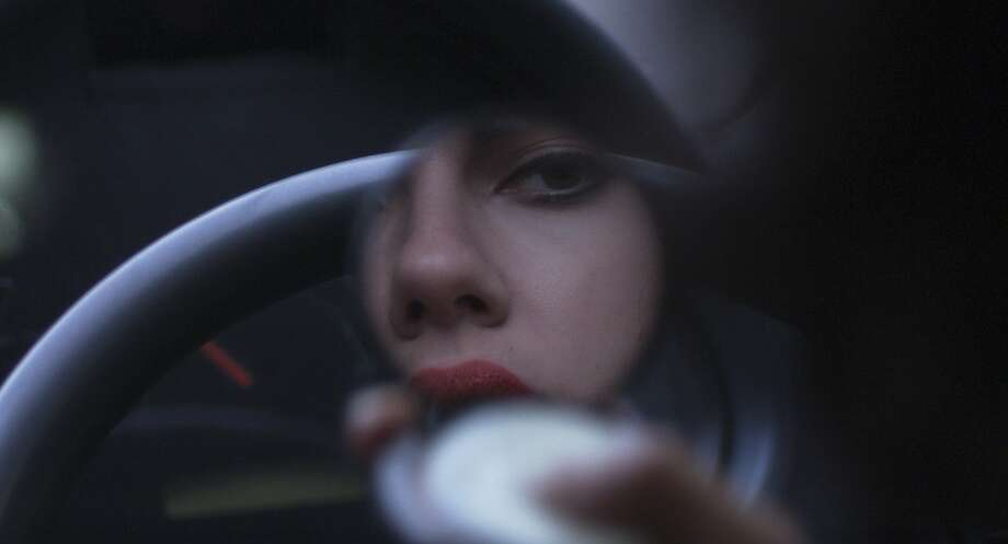 The movie is a vehicle more for Scarlett Johansson's looks and charisma than for her acting ability. Photo: A24 Films