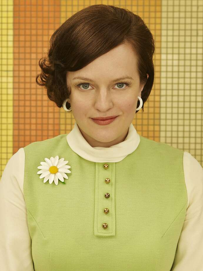 Peggy Olson Photo: Frank Ockenfels 3, AMC