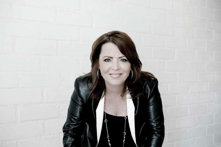 Comedienne Kathleen Madigan will perform on Jan. 9 at the Tobin Center for the Performing Arts. Photo: Courtesy Photo