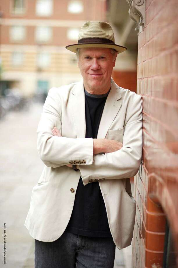 Loudon Wainwright IIIwill perform at the Tobin Center for the Performing Arts on Sept. 20. Photo: Courtesy Photo / MUSIC0919Wainwright