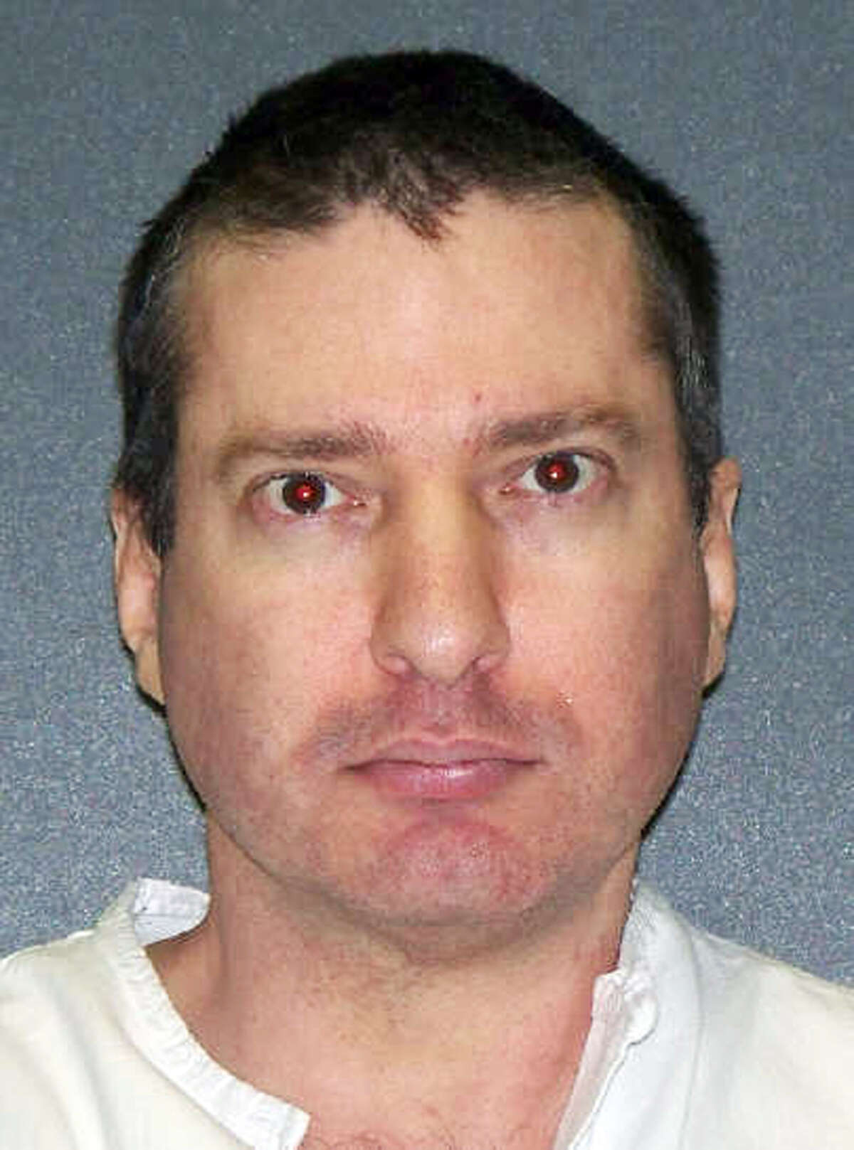 Lawrence Russell Brewer, executed Sept. 21, 2011.