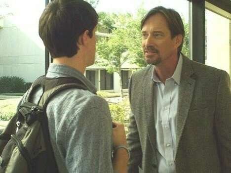 "Kevin Sorbo as an atheist philosophy professor in ""God's Not Dead"" Photo: Pure Flix Productions"