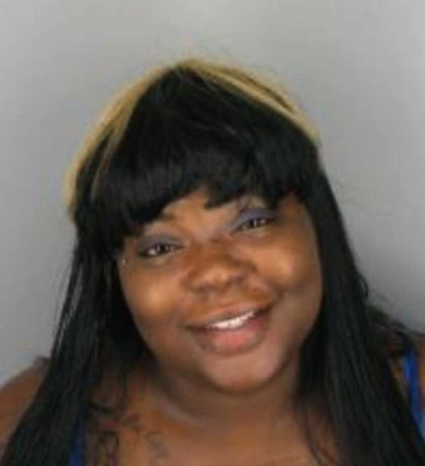 Richmond police are looking for 30-year-old Melinda Gaffney in the shooting death of 16-year-old Terrance Forks of Richmond on Tuesday, April 8, 2014. Photo: Courtesy, Richmond Police Department