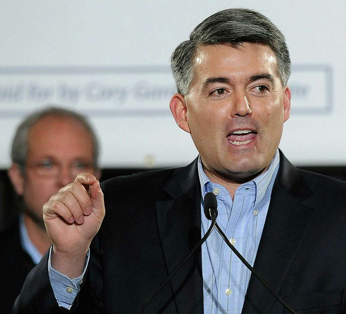 A bill sponsored by Rep. Cory Gardner, R-Colo., would drastically speed up LNG export approvals.