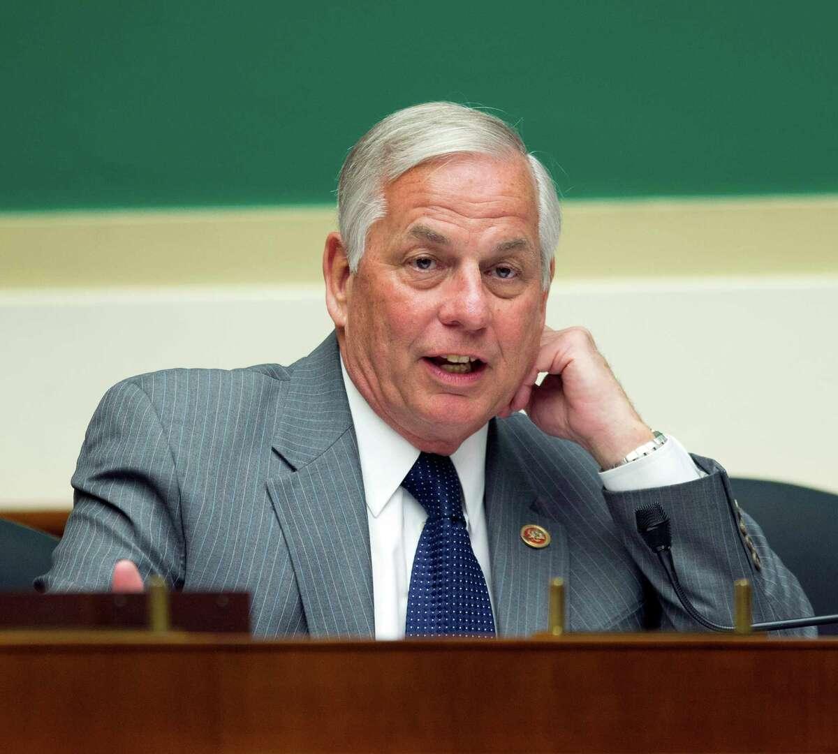 Rep. Gene Green, D-Houston, wants to tweak Gardner's bill so LNG export reviews are streamlined.