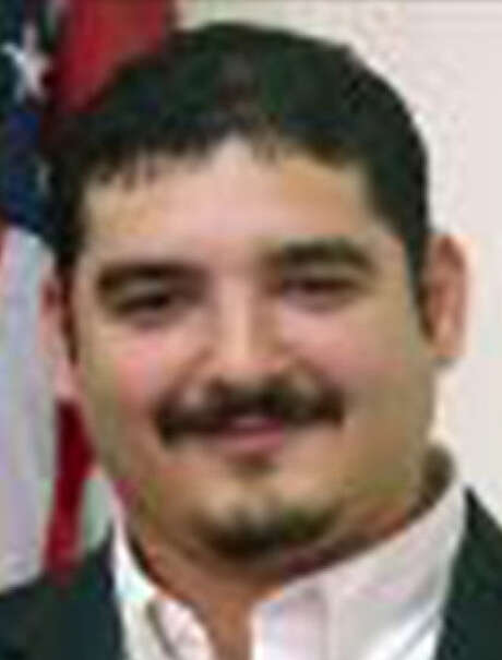 Michael Vela is the former president of the Progreso school board. He and his father pleaded Wednesday. Photo: Courtesy Photo