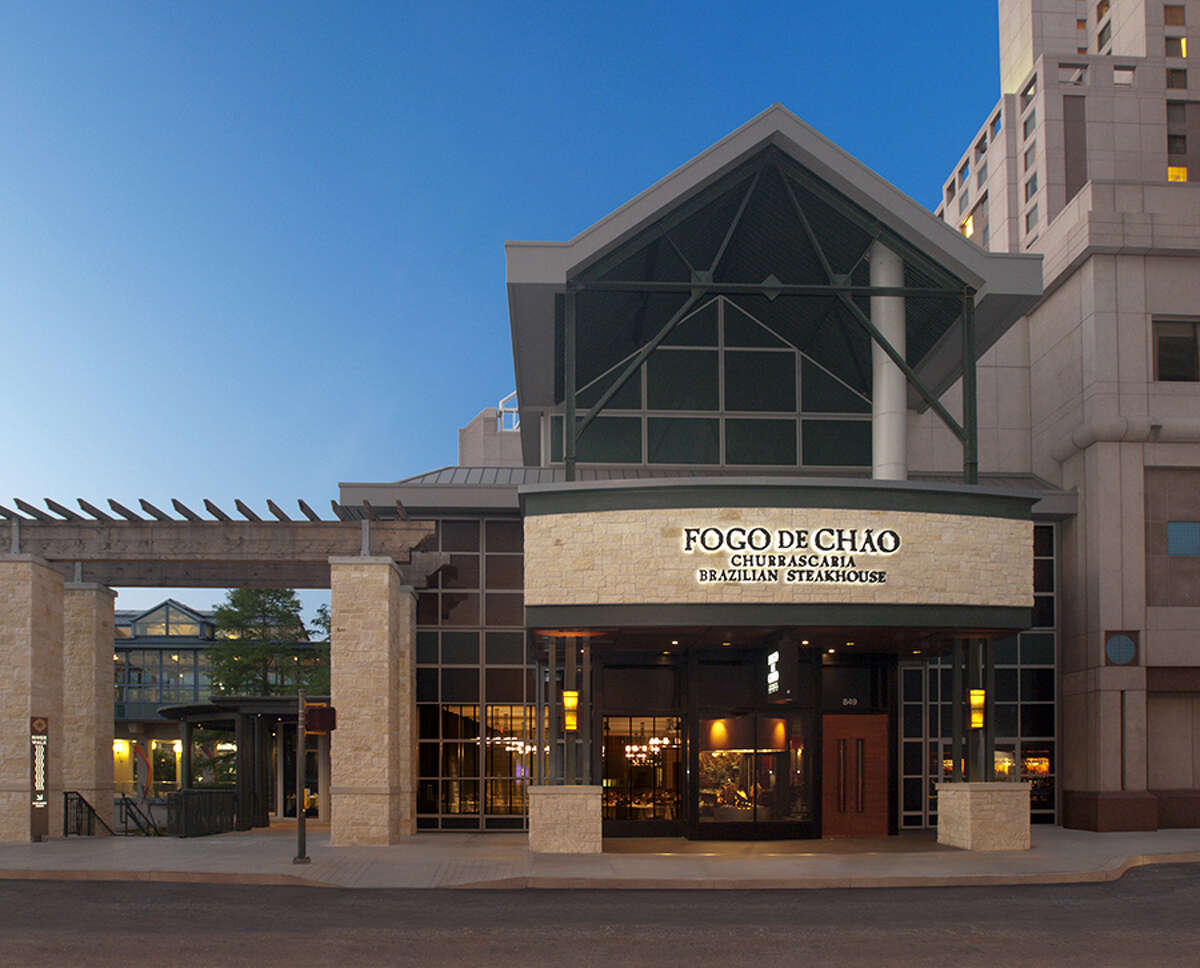 San Antonio foodies can take a bite of the new year with a meaty special running throughout January at Fogo de Chão.