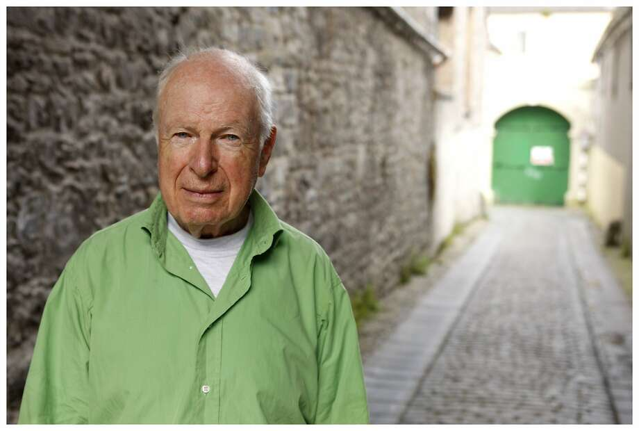 The influential Peter Brook has been directing plays since the 1940s. Photo: Colm Hogan , American Conservatory Theatre